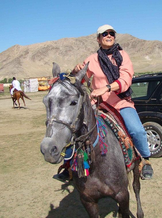Horseback Riding Kabul